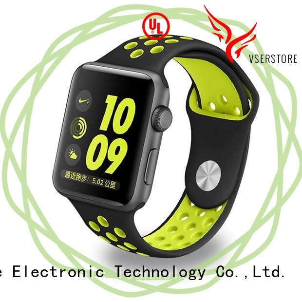 reliable apple straps wb0003 wholesale for sport watch