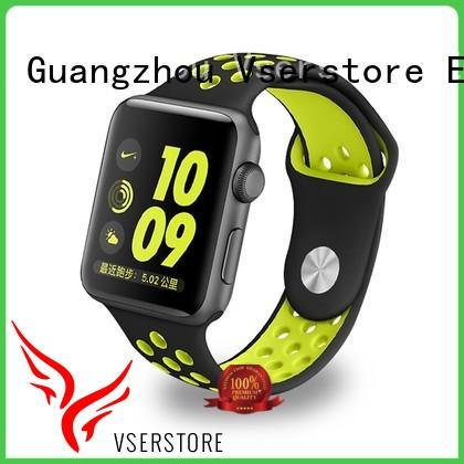Vserstore wb0005 apple straps promotion for sport watch