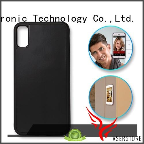 Vserstore professional apple iphone cover factory price for Samsung