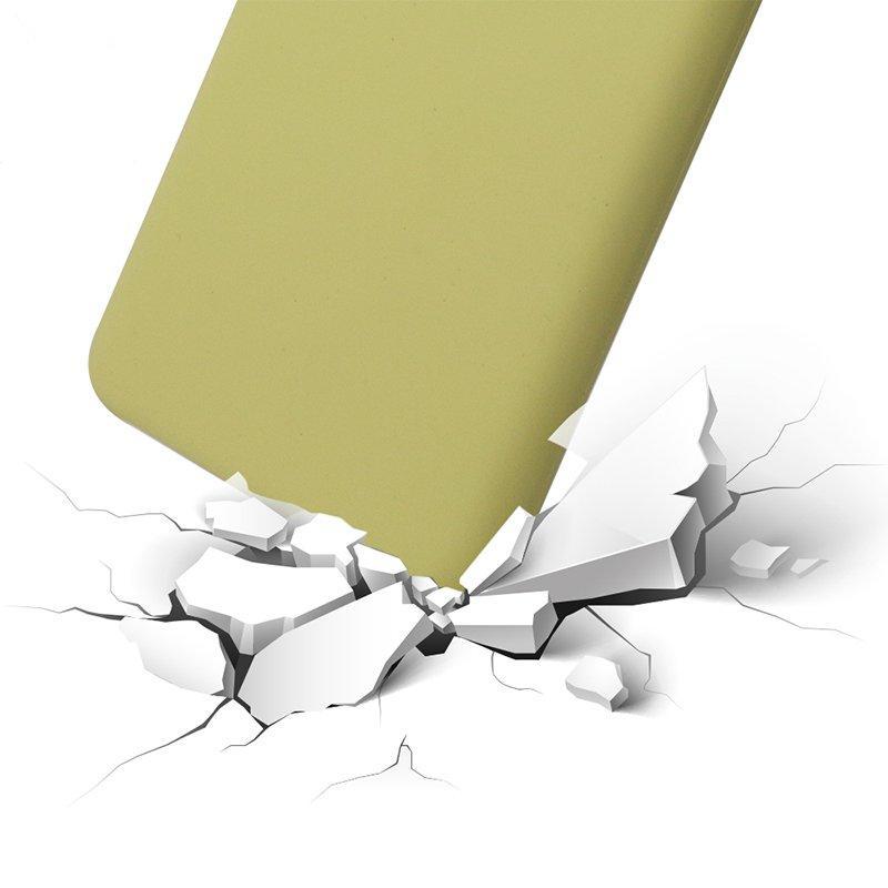 Samsung S9 Liquid Silicone Protective Cover Case with Soft Microfiber PC0001