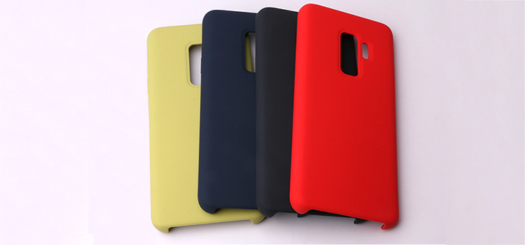 good quality samsung s7 cover silicone manufacturer for galaxy s9-12