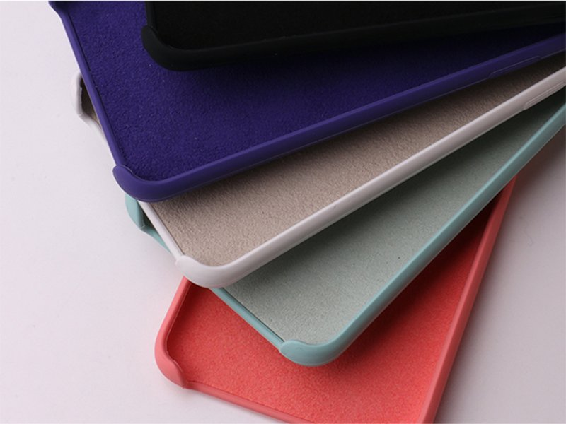 good quality samsung s7 cover silicone manufacturer for galaxy s9-21