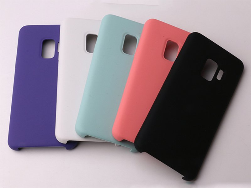 good quality samsung s7 cover silicone manufacturer for galaxy s9-20