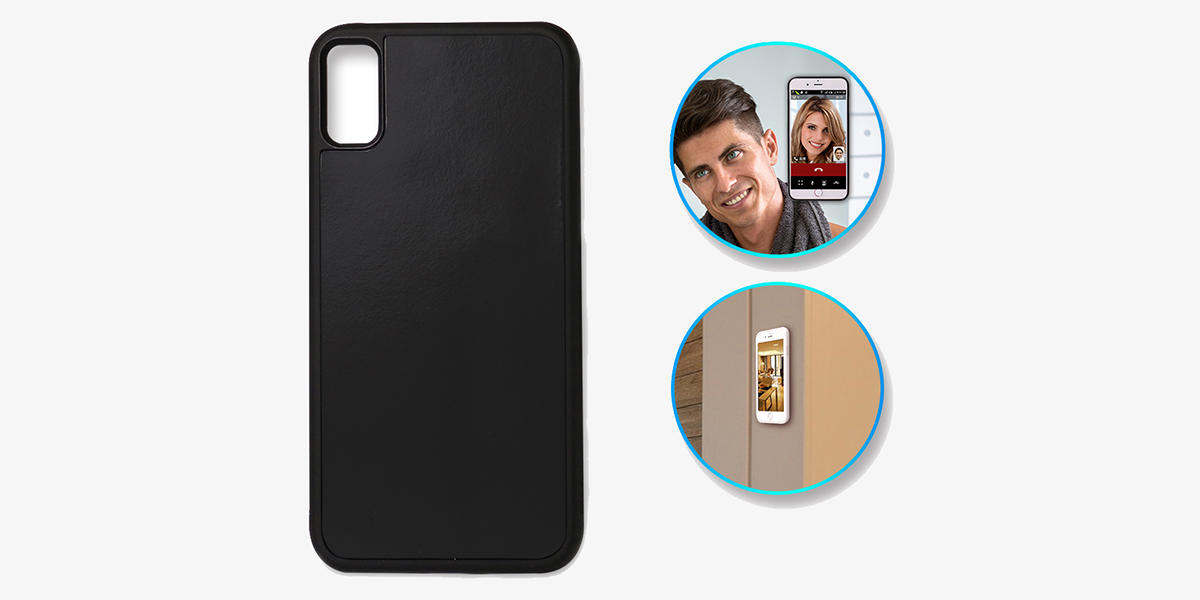 Vserstore slim iphone cover case factory price for Samsung