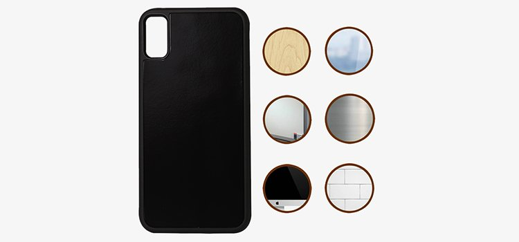 Vserstore slim iphone cover case factory price for Samsung-16