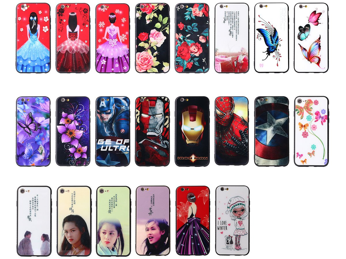 durable iphone cover case 6s wholesale for iphone x-16