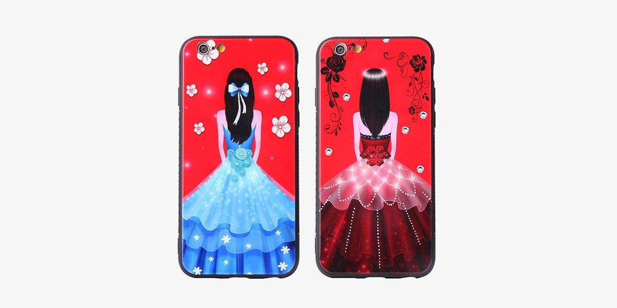 Vserstore handcrafted se phone cases wholesale for Samsung