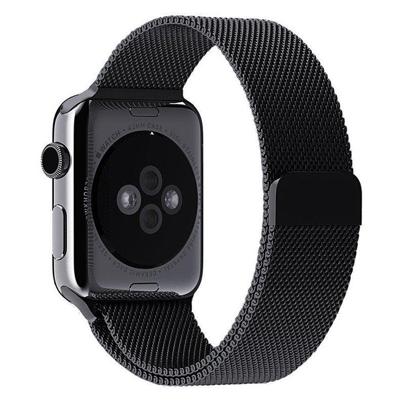 Apple Watch Milanese Loop band WB0004