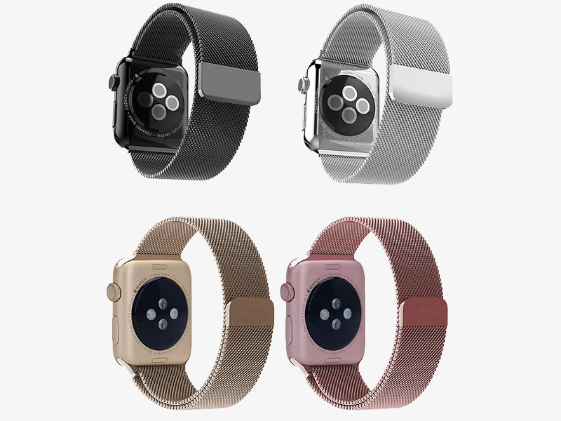 Vserstore solid cute apple watch bands directly price for watch-12