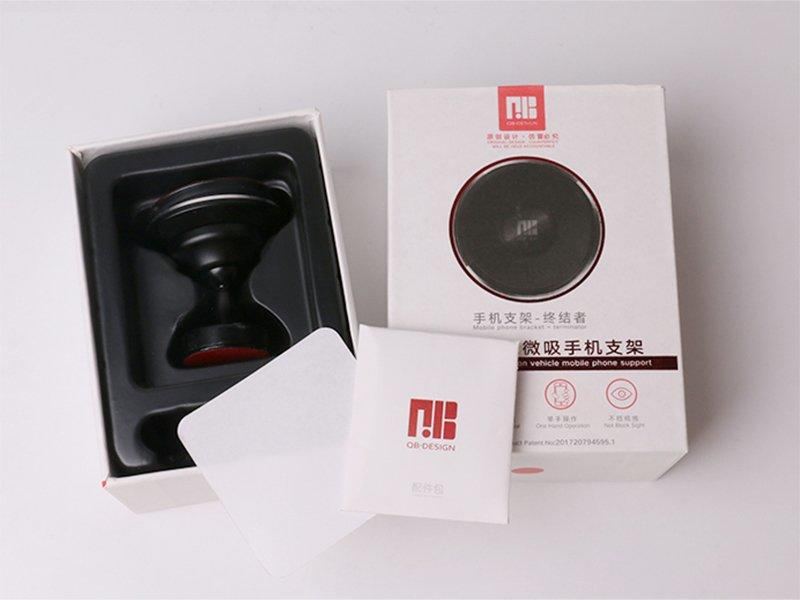 convenient air vent phone holder ph003 supplier for Samsung