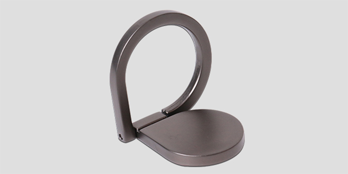 Vserstore drop mobile ring holder wholesale for phone-3