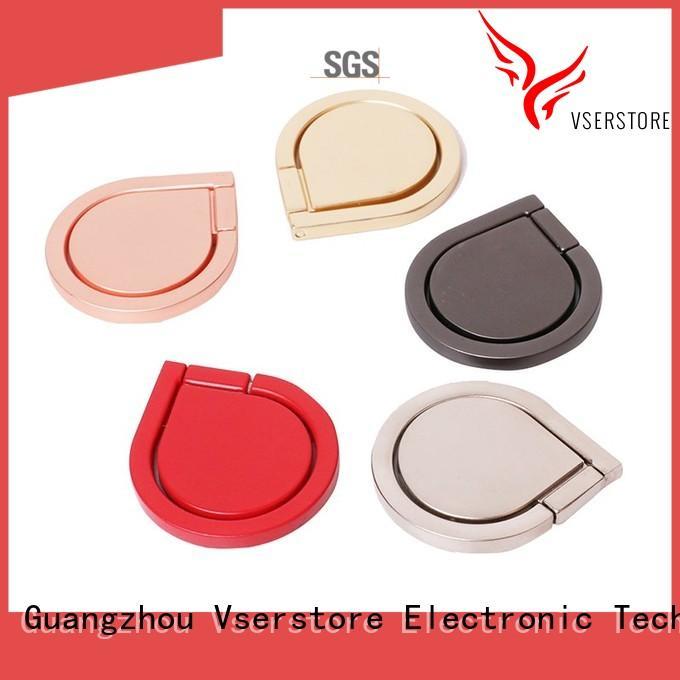 Vserstore ph004 mobile ring holder supplier for smart phone