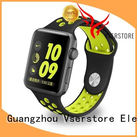 nylon apple straps promotion for sport watch Vserstore