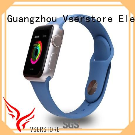 Vserstore solid silicone watch bands promotion for watch