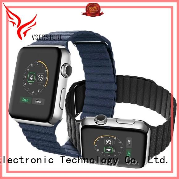 Vserstore woven apple watch wristbands directly price for watch