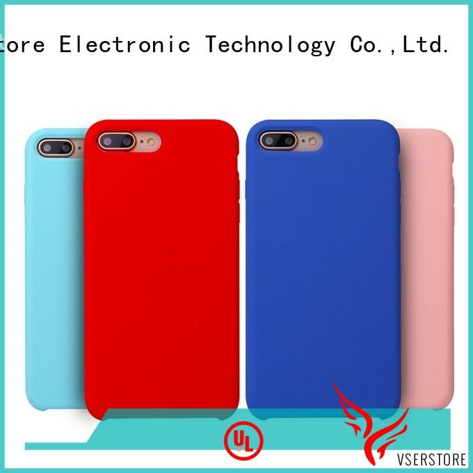 Vserstore slim iphone phone cases wholesale for iphone xs