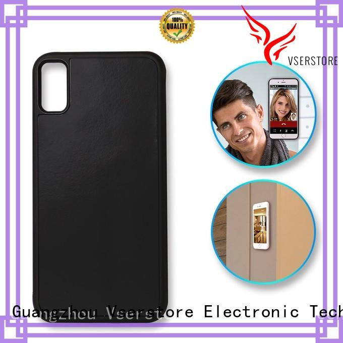 Vserstore slim iphone case with light wholesale for iphone xs