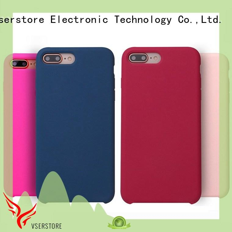 Vserstore durable iphone plus case supplier for iphone x
