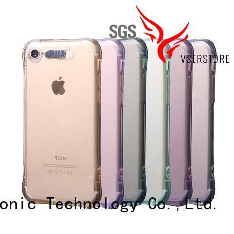 professional iphone phone cases mirror factory price for Samsung