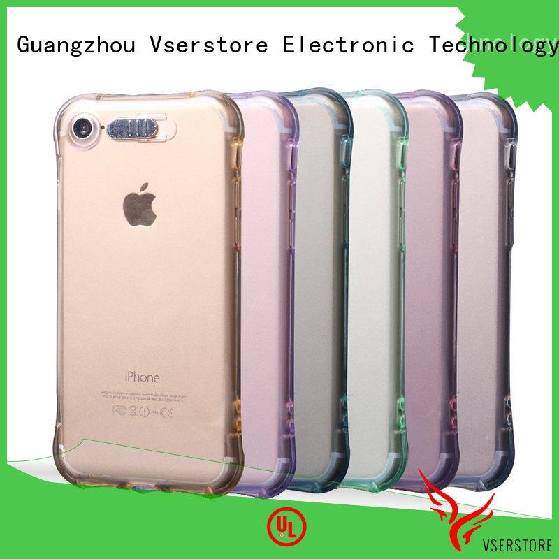 slim iphone case with light original supplier for iphone