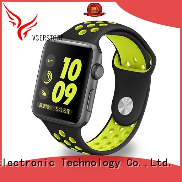 Vserstore innovate silicone watch bands directly price for watch