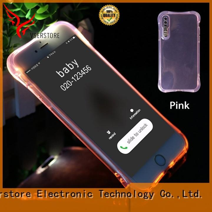 slim iphone se phone cover 7plus supplier for Samsung