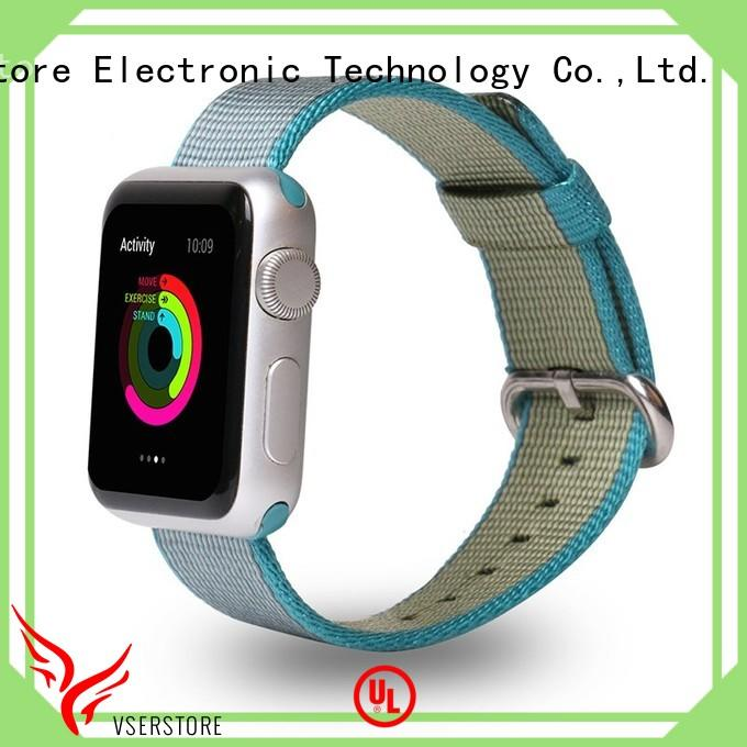 innovate iwatch wrist bands wb0003 promotion for sport watch