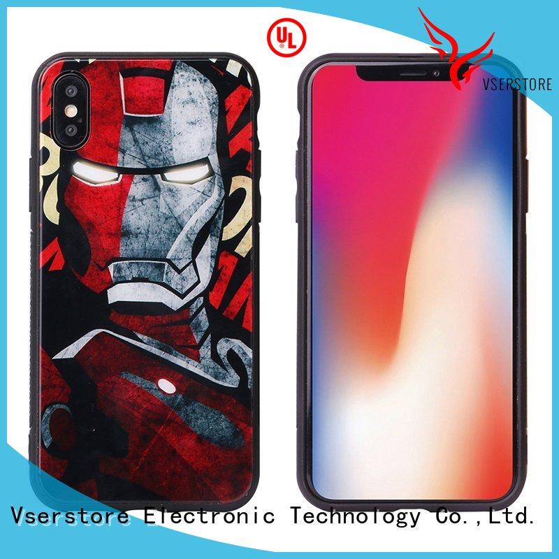 Vserstore handcrafted iphone protective cases supplier for iphone