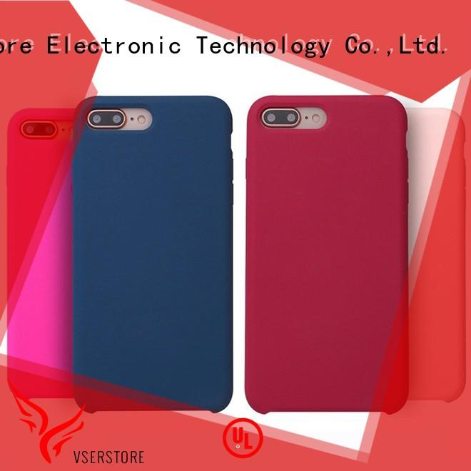 Vserstore professional iphone case with light wholesale for iphone x