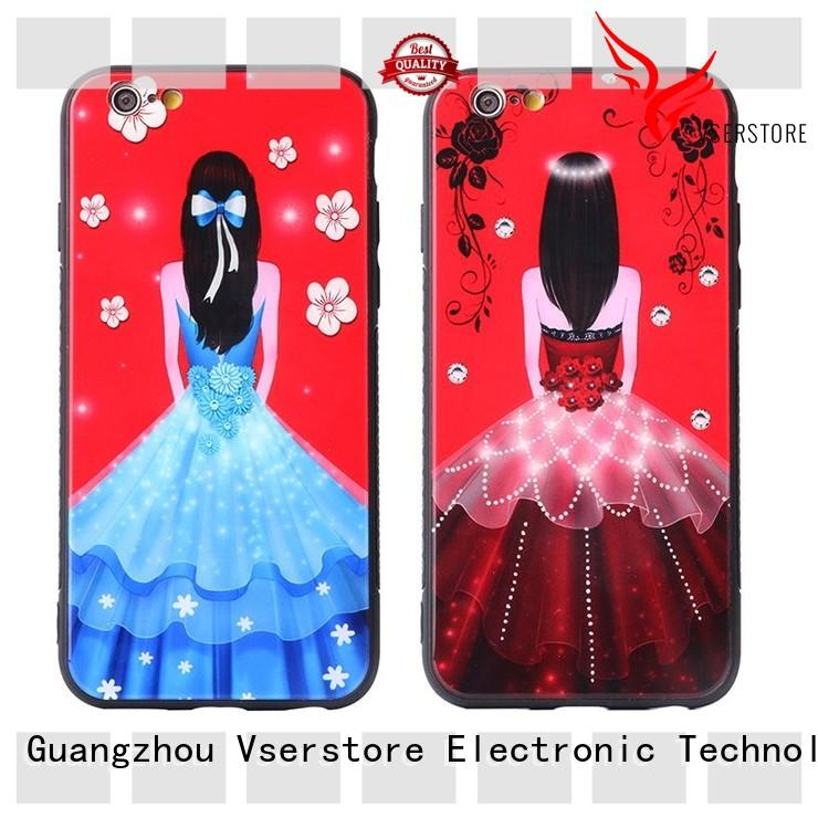 Vserstore full iphone hard case wholesale