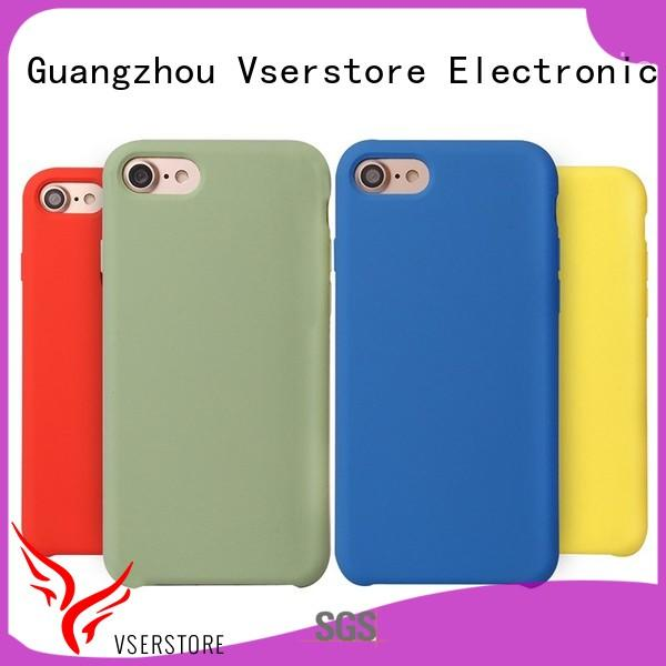 Vserstore pc0005 pink iphone case factory price for iphone x
