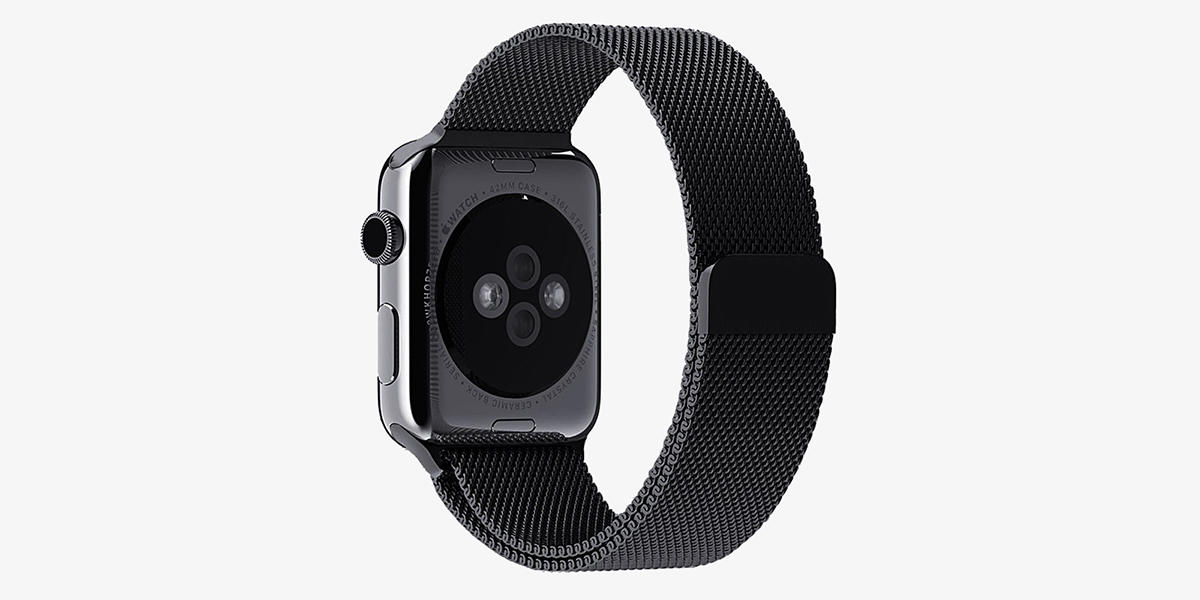 Vserstore solid cute apple watch bands directly price for watch-1