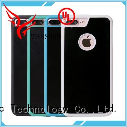 Vserstore mirror iphone case maker factory price for Samsung