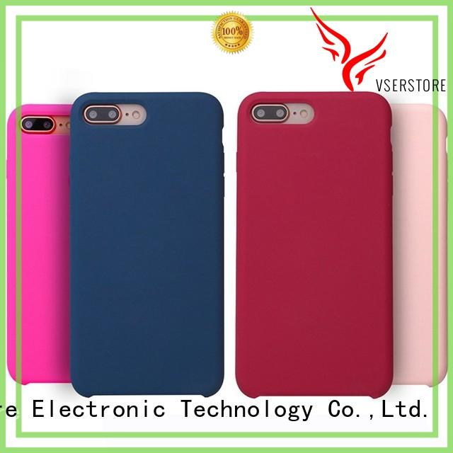Vserstore soft iphone se phone cover factory price for iphone