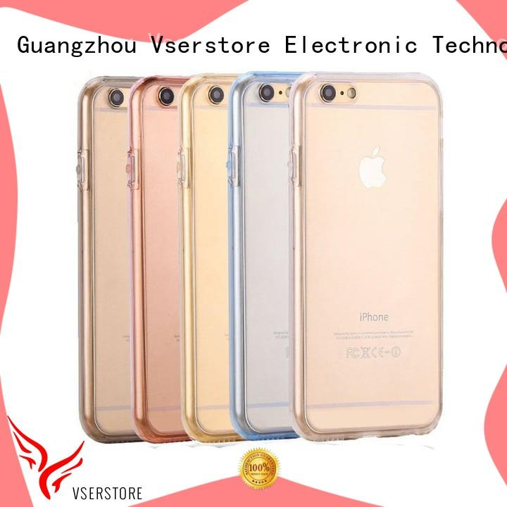 Vserstore handcrafted iphone protective cover factory price for Samsung