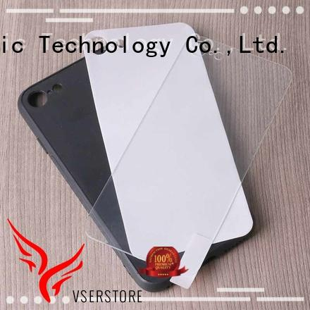 Vserstore softtouch iphone case maker supplier