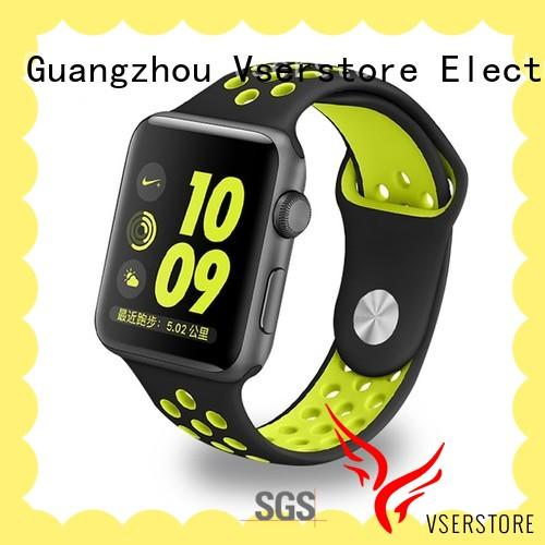Vserstore watch rubber watch bands directly price for sport watch