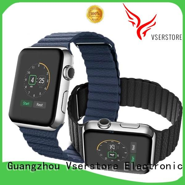 Vserstore comfortable iwatch wrist bands wholesale for watch