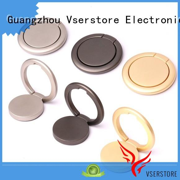 Vserstore convenient mobile ring holder personalized for phone