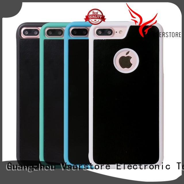 Vserstore slim iphone flip case wholesale