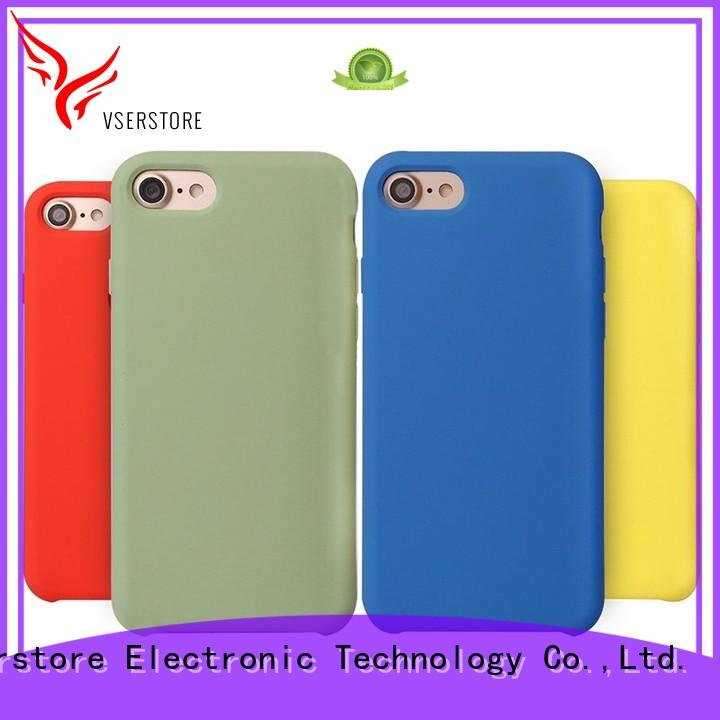 Vserstore body iphone hard case factory price for Samsung