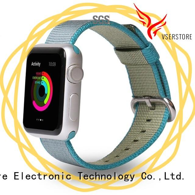 Vserstore reliable apple watch wristbands directly price for sport watch