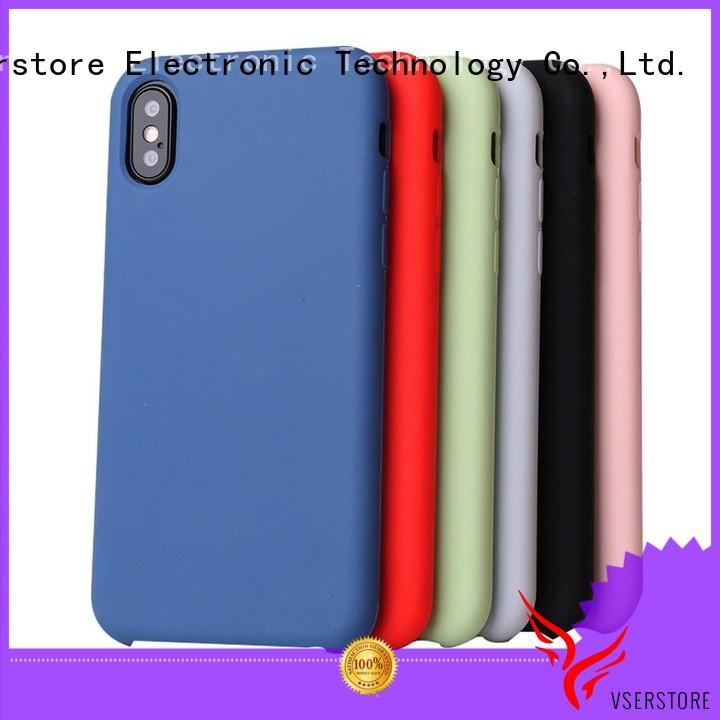 Vserstore colors best phone case brands wholesale for iphone xs