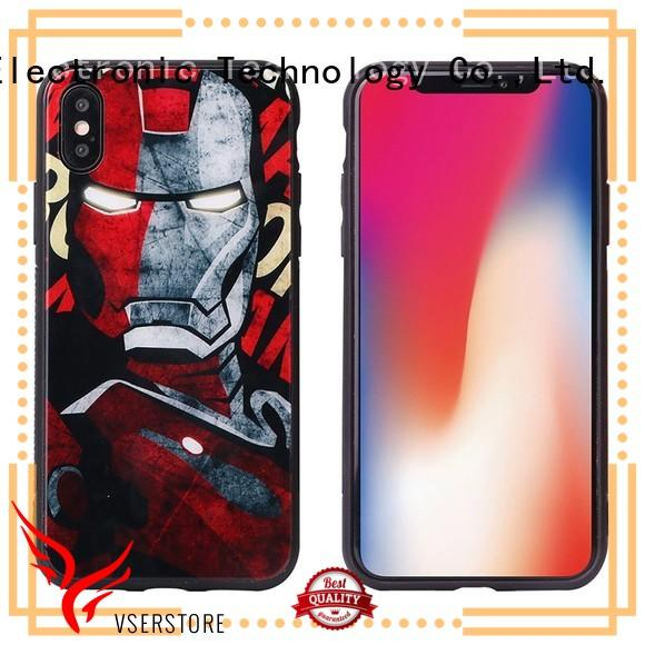 Vserstore glass best iphone case brands wholesale for iphone