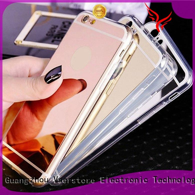 Vserstore pu cool iphone covers supplier for Samsung