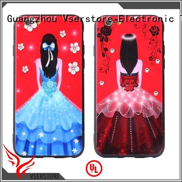 slim iphone plus case light factory price for iphone x