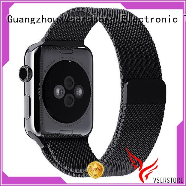 solid apple straps leather directly price for sport watch