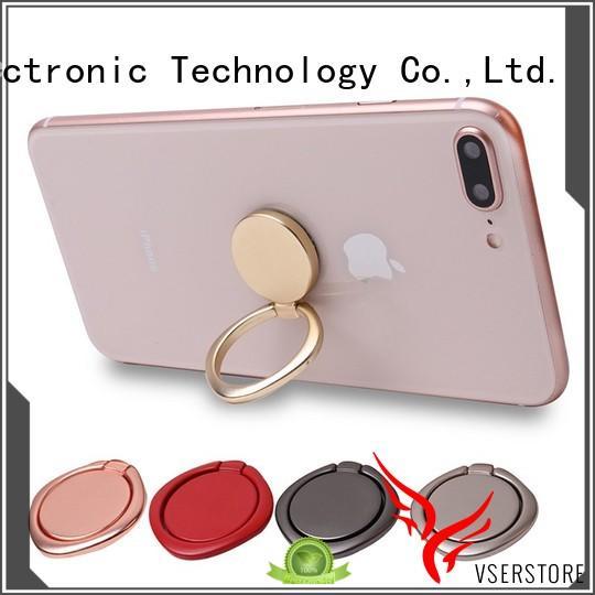 Vserstore practical mobile ring holder personalized for Samsung