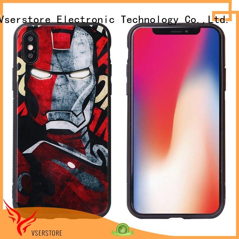 slim iphone case manufacturers pc0002 wholesale for iphone x