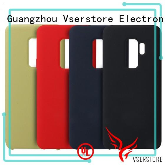 Vserstore glass samsung s5 case wholesale for Samsung